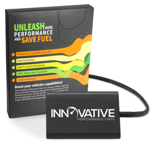 Increase the gas mileage in your vehicle with an Innovative Performance Chip